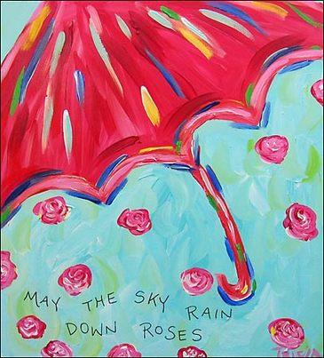 Raindownroses